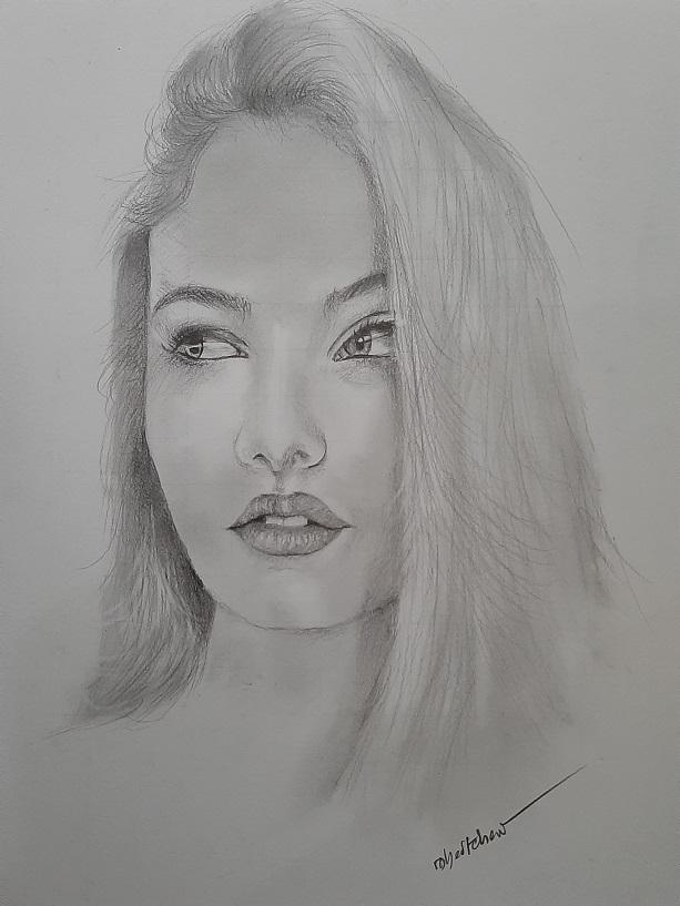 Yanina Studilina par Bobchew